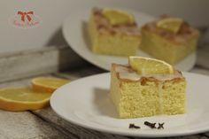Pomarančový koláč s cukrovou pomarančovou polevou - Sisters Bakery Bakery, Cheesecake, Sisters, Sweet, Desserts, Food, Basket, Candy, Tailgate Desserts