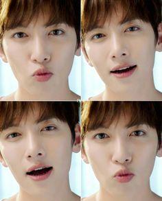 ❤❤ 지 창 욱 Ji Chang Wook ♡♡ that handsome and sexy look .🙂🙂 y e S t u shark daddy Hoon Ji Chang Wook Abs, Ji Chan Wook, Jung Hyun, Kim Jung, Kpop, Fabricated City, Saranghae, Handsome Korean Actors, Empress Ki