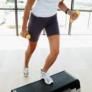 How to Get Rockin' Calf Muscles:  Those pesky calves! It seems to take so much work to get them looking toned, but if you do these moves on a regular basis, you'll be on your way to rockin' calves in no time.