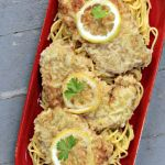 DROOL WORTHY Chicken Piccata Recipe. So lemony and buttery it will melt in your mouth! #chicken #dinner #yum #foodie - I am THAT Lady