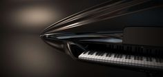 oyster-grand-piano5  - Oyster Grand Piano: instrument of kunstwerk? - Manify.nl