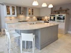 hand painted kitchens - Google Search