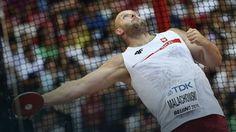 Piotr Małachowski: zostawiłem jaja w hotelu