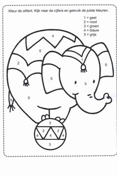 Coloring Pages for Kindergarten Preschool Circus, Circus Activities, Circus Crafts, Carnival Crafts, Preschool Activities, Colouring Pages, Coloring Books, Coloring Sheets, Kindergarten Coloring Pages