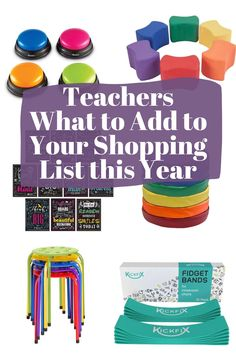 The very best in classroom organization finds.  My favorite classroom supplies that are functional and cute too! Classroom Supplies, Classroom Themes, Classroom Organization, Classroom Design, School Classroom, Fifth Grade, Second Grade, Learning Methods, Classroom Inspiration