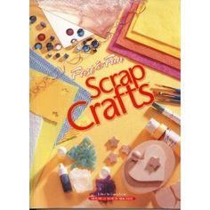 Fast and Fun Scrap Crafts (Hardcover) #home decor #home #decor