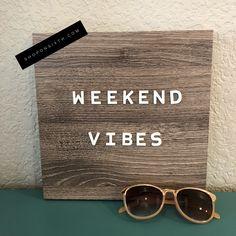 WEEKEND VIBES #shoponsixth #weekend #weekendvibes #funquotes #wordstoliveby #motivational #vibes #weekendquote
