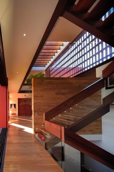 Casa Roja / Hernández Silva Arquitectos