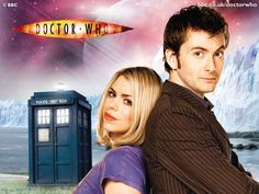 """David Tennant and Billie Piper to return for """"50th Anniversary Special"""" - Doctor Who - Report"""