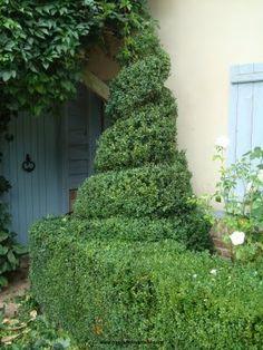 Jardin | Franck Delmarcelle décorateur d'intérieur - Part 3