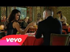 Music video by Pitbull performing Back in Time. (C) 2012 RCA Records, a division of Sony Music Entertainment
