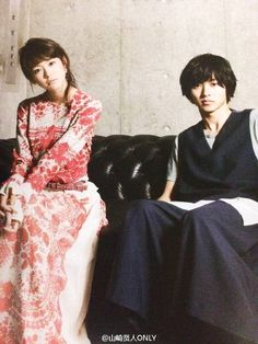 "[Trailer, long ver.(movie x manga x Theme song)] Aug/15/'15 http://www.youtube.com/watch?v=8ebyrObQVFA Kento Yamazaki, Mirei kiritani, Kentaro Sakaguchi, J live-action movie of manga, romcom ""Heroine Shikkaku (No Longer Heroine)"". Release: 09/19/2015."
