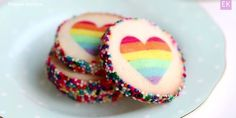 Prove You're Truly In Love By Making The Most Impressive Cookies Of All Time