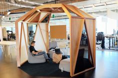 Cisco Meraki - Unique meeting spaces