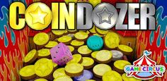 Coin Dozer Hack Cheats - Unlimited Coins, Dozer Dollars - http://goldhackz.com/coin-dozer-hack-cheats-unlimited-coins-dozer-dollars/