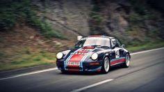 Martini Racing Porsche 911 by ShadowPhotography