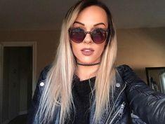 Mia Nowlan Transgender Girls, Tgirls, Crossdressers, Round Sunglasses, Photo And Video, Instagram, Random, Twitter, Videos