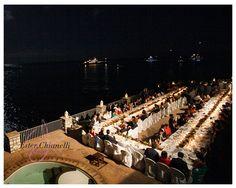 Top Table Capri Wedding | Ester Chianelli Weddings&Events | Wedding&Event Planner | Napoli | www.esterchianelli.com