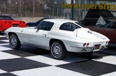 1963 Split Window Coupe