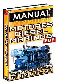 Descargar Manual de Motores Diesel Marinos