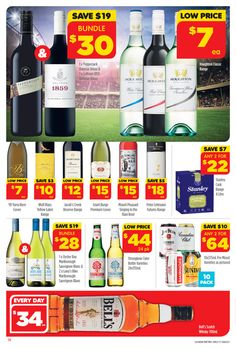 Liquorland specials 29 March - 4 April 2017 - http://olcatalogue.com/liquor/liquorland-specials.html