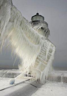 20 merveilleuses photographies de paysages enneigés qui vous donneront goût à l'hiver   Daily Geek Show