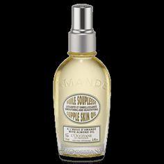 Almond Supple Skin Oil $42