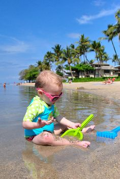Maui Ideas from Young House Love