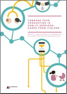 La co-creación, co-gobierno y peer-to-peer de producción de servicios públicos. Vía Juan Dominguez