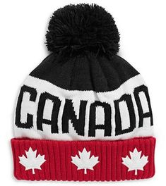 Let's the games begin. Hudson's Bay has just launched its Team Canada Olympic collection ahead of the Pyeongchang, Winter Games in South Korea next month. Hudson Bay, Winter Games, Beauty Magazine, Spring Looks, Shoulder Pads, Cool, South Korea, Olympics, Product Launch