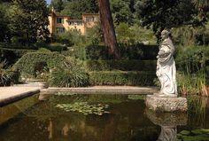 Jardin Serre de la Madone- Menton