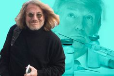 Settled lawsuits alleged Donald Trump's doctor Harold Bornstein overmedicated…