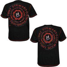 NASCAR Chase Authentics Tony Stewart Alliance T-Shirt