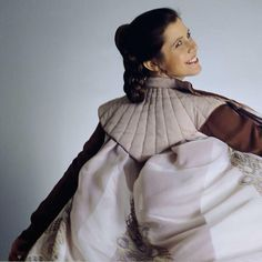 Bespin Leia Vest (Reference Image) (TESB)