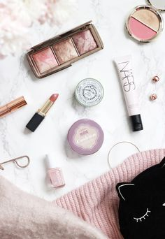 A Spring Beauty Round Up