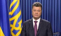 الرئيس الأوكراني يوقع مرسوما بفرض عقوبات على…: وقع الرئيس الأوكراني بيترو بوروشينكو اليوم الخميس مرسوما يقضي بفرض عقوبات على بنوك روسية ،…