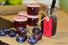 Plum chutey with fructose (dia) Larder, Plum, Cherry, Fruit, Pantry, Food, Pantry Room, Butler Pantry, Larder Storage