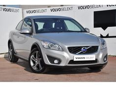Used Volvo C30 2.0 SE 3dr LEATHER REAR PARK in Grantham Lincolnshire from an approved Volvo dealer. - Trusted Dealers