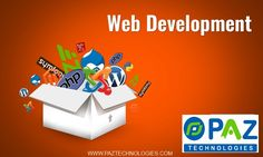 For more information call 7042777109 & visit our website http://paztechnologies.com/