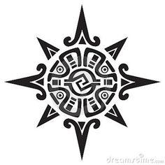 mayan symbols - Google Search