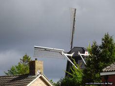 Loppersom - molenweg (De Stormvogel)