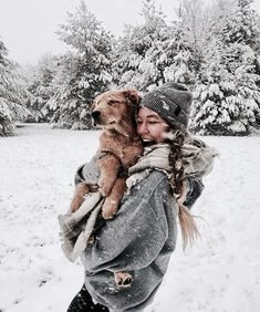 Winter Wonderland with your bestie = PURE JOY!