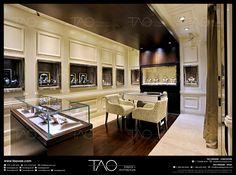 Kunooz shop interior