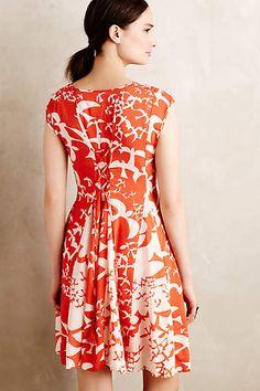 Indiga Swing Dress - anthropologie.com