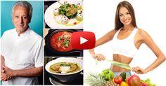 Известный диетолог Пьер Дюкан о том, как похудеть!