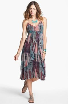 Free People 'Sea Gypsy' Dress available at #Nordstrom
