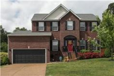 This ATTRACTIVE 4BR All Brick Home has a GORGEOUS New Front Door w/ Side Lights*Open Floor Plan*Hardwood Flooring*New Carpet*BEAUTIFUL Custom Built Ins*New Roof*16x24 Party Deck*LUSH Landscaping*Privacy Fenced Bck Yrd*EXTRA Storage in Garage!! NICE!! For only $209,900