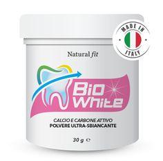 BioWhite - La rivoluzione del bianco per i tuoi denti