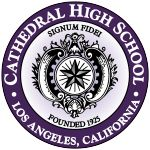 Cathedral High School, Los Angeles.  Lasallian school from the District of San Francisco.