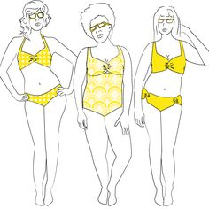 Basic Swimsuit Sewing Tutorials Pattern Hacks Nautilus Swimsuit Sewalong About the Nautilus Swimsuit: The Nautilus Swimsuit has an elegant twist center front, like the shell of its namesake cephalopod. The pattern is fully lined and… Swimsuit Fabric, Swimsuit Pattern, Bra Pattern, Sewing Tutorials, Sewing Projects, Sewing Patterns, Pyjamas, Bikinis, Swimsuits